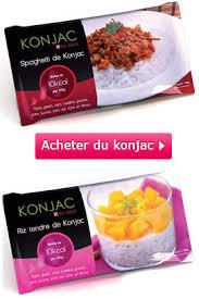 cuisiner konjac comment préparer et cuire les shiratakis de konjac shirataki