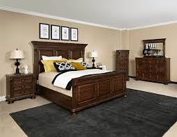 Eastlake Bedroom Set By Broyhill