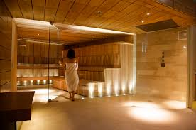luxury doors the steam room and spa areas are enhanced giving luxury doors the steam room and spa areas are enhanced giving designs elegant sense