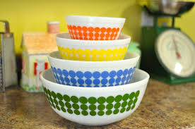 confessions of a pyrex hoarder part 1 why pyrex and how to