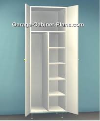 broom closet cabinet home depot broom closet cabinet home depot utility cabinet plans inch broom
