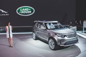 land rover lr4 off road report next generation land rover discovery line to consist of at