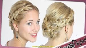 Frisuren Lange Haare Selber Machen Flechten by Anmutig Frisuren Lange Haare Selber Machen Deltaclic