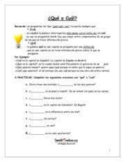 interrogatives worksheet biblioteca 8 a cici u0027s 9 con sus