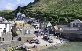 Holiday Cottages Port Isaac by Temple Cottage Port Isaac Bed And Breakfast In Port Isaac Uk