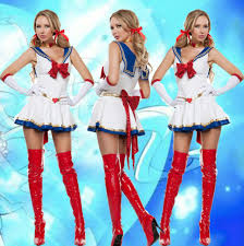 Sailor Mars Halloween Costume Cheap Sailor Moon Costume Aliexpress Alibaba Group
