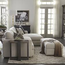 Bassett Sectional Sofa Right Chaise Sectional Sofa Living Room Bassett Furniture