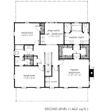 two bedroom cottage house plans cole town cottage mitchell ginn southern living house plans