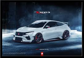 Cars Release 2018 Honda Civic Si Release Date And Details 2018 Vehicles