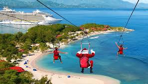 cruises royal caribbean international