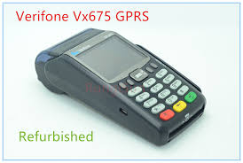 Verifone Help Desk Phone Number Verifone Brand New Vx675 Gprs Ctls Pos Terminals Credit Card