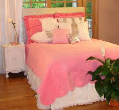 girls pink bedding teen pink bedding beautiful pink decoration