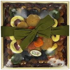 fruits and blooms basket 35 best purim gifts images on fruit gifts