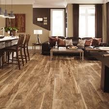 Dining Room Flooring Ideas Flooring Ideas Walnut Wood Look Vinyl Distinctive Plank Floor
