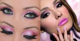purple valentine 39 s day makeup valentines day makeup tutorial
