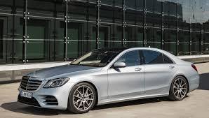 the new mercedes benz s class sedan debuts in shanghai automobiles