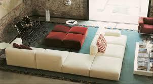 canape a le canapé ilot canapé pour salon séjour