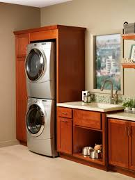 Ideas For Laundry Room Storage by Laundry Room Design Ideas Hgtv