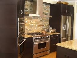 kitchen with stainless steel backsplash cool stainless steel backsplash tiles canada kitchen glass with