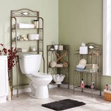 harper blvd reflections spacesaver shelves with mirror free