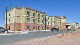 Comfort Suites Gallup New Mexico Hotel Comfort Suites Gallup Gallup New Mexico