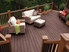 Average Cost Of Landscaping A Backyard How Much Does It Cost To Build A Deck Diy