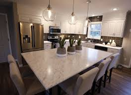 Friendly Kitchen Holland House Designer Renovates Ranch Home To Suit Her Style