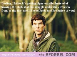 Fire Girl Meme - british version of hey girl meme with benedict cumberpatch b