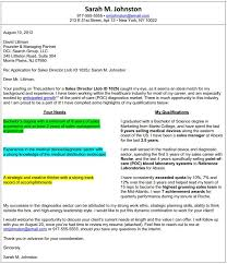 T Cover Letter Template perfecting your cover letter to a t ladders business news