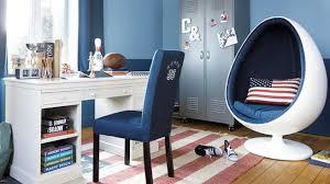 chambre etats unis chambre pour adolescent décorée style usa épinglé par