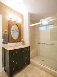 Hgtv Bathroom Makeover 66 Best Shower Images On Pinterest Bath Bathroom Ideas And Bathroom