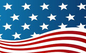 Us Flag Stripes Number Usa Flag Free Download Clip Art Free Clip Art On Clipart Library