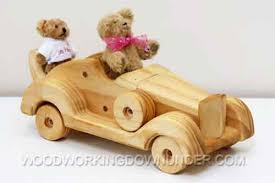 Free Plans Woodworking Toys by Toy Car Plans Free Pattern Instant Pdf Download Wooden Toy Cars