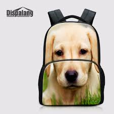 Cute Dog Products by Backpacks With Dog Designs Promotion Shop For Promotional