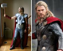 thor costume costume ideas diy projects craft ideas how to s for