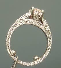 wedding ring costs wedding ring cost vs custom made wedding ring costs