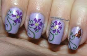 top 101 most creative spring nail art tutorials and designs page