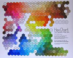 8 best images of blank copic hex chart blank copic marker color