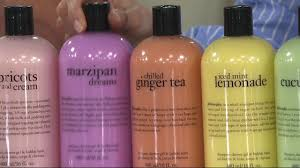 philosophy refreshing 6 pc shower gel collection auto delivery on philosophy refreshing 6 pc shower gel collection auto delivery on qvc