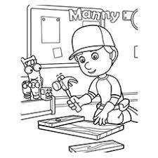 handy manny tools coloring pages 46113 eurogamer