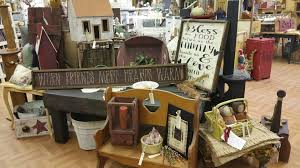 Furniture Home Decor Store Custom Furniture And Decor All Things Country Store U0027n More Llc