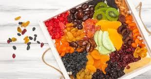 comment cuisiner les seches comment faire des fruits secs à la maison
