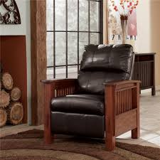 Reclining Wingback Chairs Furniture Add Elegance To Your Living Room With Hi Leg Recliner