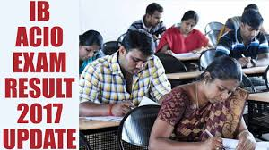 Acio 2017 Results Official Notification Ib Acio 2017 Result To Be Announce Soon Oneindia