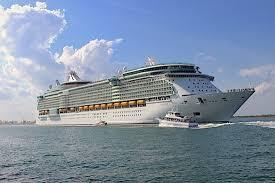 florida cruise ship sail away in pictures cruise radio