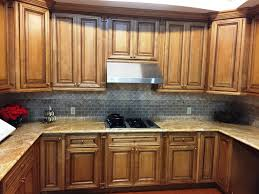 Chocolate Glaze Kitchen Cabinets Glazed Maple Kitchen Cabinets Bar Cabinet