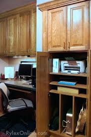Compact Home Office Desks Compact Office Desk Cabinet Atken Me