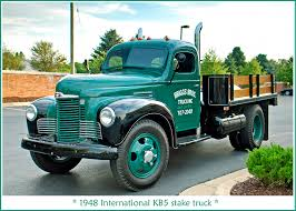 Old Ford Truck Kijiji - international kb5 trucks 1948 international kb5 stake truck
