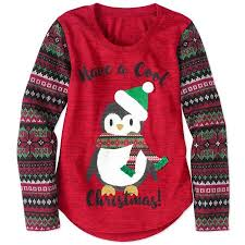 time penguin sweater walmart