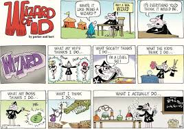 Meme Comic Strip - wizard of id meme comic strip aug 7 2016 fellowkids